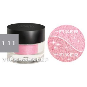 Vipera Loose Powder Galaxy Eye Shadow Pink 111