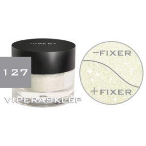 Vipera Loose Powder Galaxy Eye Shadow Green 127