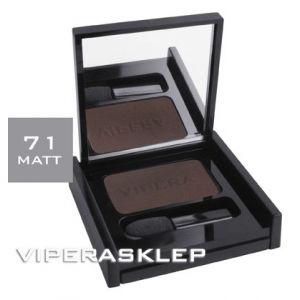 Vipera Matte Younique Eye Shadow Brown 71