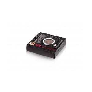 Vipera Smoky Eyebrow Stencil Kit 02 Limbo Peanut