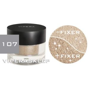 Vipera Loose Powder Galaxy Eye Shadow Beige 107