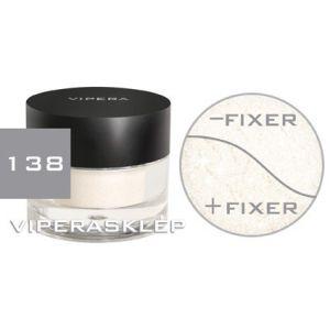 Vipera Loose Powder Galaxy Eye Shadow Silver 138