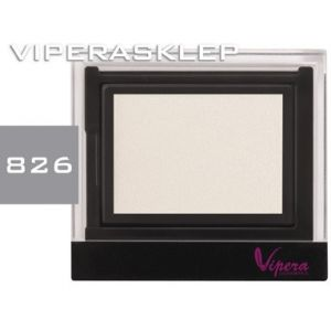 Vipera Pocket Eye Shadow White 826