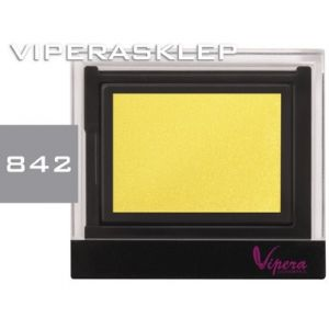 Vipera Pocket Eye Shadow Yellow 842
