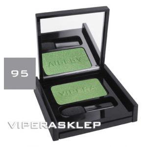 Vipera Brocaded Younique Eye Shadow Green 95