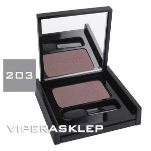Vipera Younique Eye Shadow Violet with Particles 203