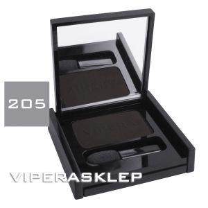 Vipera Younique Eye Shadow Matte Black 205