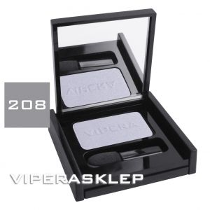 Vipera Younique Eye Shadow Gray with Iridescent Glitter 208