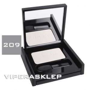 Vipera Younique Eye Shadow Matte White 209