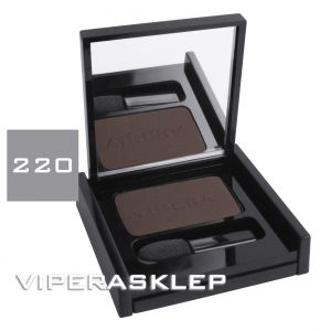 Vipera Younique Eye Shadow Matte Gray 220